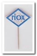 RIOX - Pins