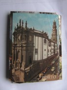 Portugal Porto Torre Dos Clérigos - Porto