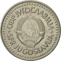 Yougoslavie, 100 Dinara, 1987, TTB+, Copper-Nickel-Zinc, KM:114 - Joegoslavië