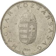 Hongrie, 10 Forint, 1995, TTB, Copper-nickel, KM:695 - Hongrie