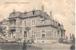 Jemeppe-sur-Sambre - Villa Notaire Ravet - Jemeppe-sur-Sambre