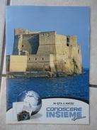 Conoscere Insieme - Opuscoli Ricerche - In Gita A ... FIRENZE, ROMA, VENEZIA, MILANO, NAPOLI - IL GIORNALINO - SAN PAOLO - Books, Magazines, Comics