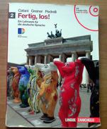 Lingue: Fertig, Los! 2 - Libro Di Tedesco - Zanichelli - Corsi Di Lingue