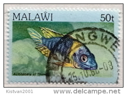 Malawi Used Stamp - Malawi (1964-...)