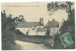 CPA HARDINGHEN, L'ANCIEN COOUVENT DES PASSIONNISTES, PAS DE CALAIS 62 - Autres Communes
