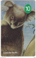 NAURU - Koala, Sample - Nauru