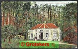 ARNHEM Park Sonsbeek De Theeschenkerij 1907 - Arnhem