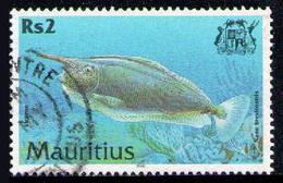 MAURITIUS 2000 - From Set - Used - Mauritius (1968-...)