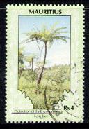 MAURITIUS 1989 - From Set - Used - Mauritius (1968-...)
