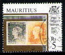 MAURITIUS 1997 - From Set - Used - Mauritius (1968-...)
