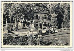 FLORENVILLE ..-- MOULIN De CHAMELEUX . 1958 Vers HOUDENG - AIMERIES ( Paul BOESTHALT ) .  Voir Verso . - Florenville