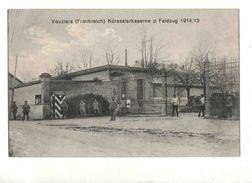 08-2683 VOUZIERS Caserne - Vouziers