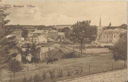 41 - Bovigny   Village  - 2 Scans - Gouvy