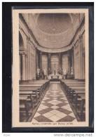 ESTINNES   Séminaire De Bonne-Espérance -eglise, Construite Par Dewez (1776) - Estinnes
