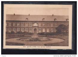 ESTINNES   Séminaire De Bonne-Espérance -Aile Gauche - Les Anciens Ateliers- - Estinnes