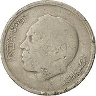Maroc, Al-Hassan II, 5 Dirhams, 1980, TB+, Copper-nickel, KM:72 - Maroc