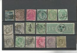 53705 ) India Collection Early - India (...-1947)