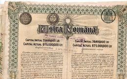 Astra Româna - 1924 - Textile