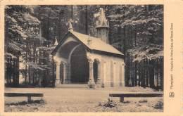 HOEYLAERT - Chapelle De Notre-Dame De Bonne-Odeur - Hoeilaart