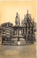 MECHELEN - Standbeeld Van Margaretha Van Oostenrijk Landvoogdes Der Nederlanden - Mechelen