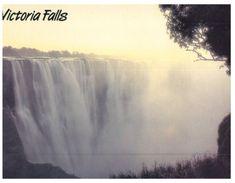 (275) Zimbabwe - Victoria Falls - Zimbabwe