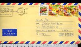 C2092 MALAYSIA Postal History 1998 SUKAN KOMANWEL KE XVI (m) - Malesia (1964-...)