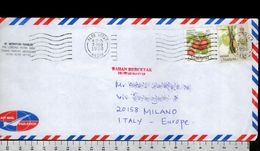 C2093 MALAYSIA Postal History 1998 KEDAH (m) - Malesia (1964-...)