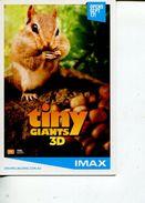(998) Advertising Postcard - Publicité - Squirrel - Publicité