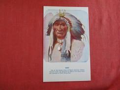 Sioux---   --- Ref 2768 - Indiens De L'Amerique Du Nord