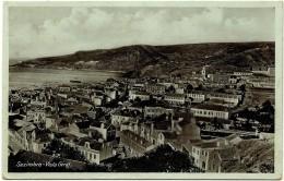 SESIMBRA - Vista Geral - Ed. Fernando De F. Lopes - Setúbal Portugal - Setúbal
