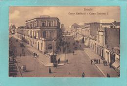 Small Old Postcard Of Brindisi, Apulia, Italy.,V55. - Altri