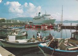 20 (2A) - Ajaccio - Le Port - Ajaccio