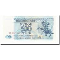 Billet, Transnistrie, 500 Rublei, 1993, KM:22, NEUF - Moldavie