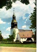 Dorfkirche Schellerhaus - Schellerhau