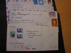 3  Arabisch Briefe - Iran