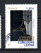 FRANCE  OB CACHET ROND YT N° 5141 - France