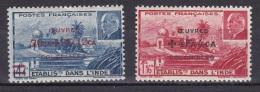Inde N°231 Et 232** - India (1892-1954)