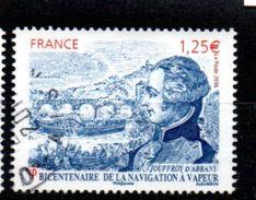 FRANCE  OB CACHET ROND YT N° 5044 - Oblitérés