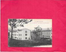 DOURGNE - 81 - Le Couvent De Sainte Scholastique - BORD1512 - - Dourgne