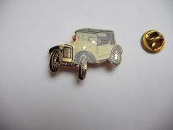 Beau Pin's  , Auto Ancienne , BMW Dixi - BMW