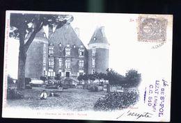 BOURBON - Bourbon L'Archambault
