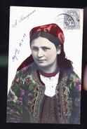 RUSSIE PHOTO CARTE RELIEF   1900 - Russie