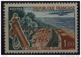 N° 1355 - X X - ( F 511 ) - ( Le Touquet Paris Plage ) - France