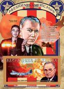 GUINEA 2011 - H. Truman, Atomic Bombing - YT BF1196; CV = 22 € - 2. Weltkrieg