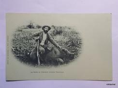 Le Repos Du Chasseur-Afrique Orientale - Non Classificati