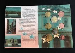 SUEDE - 2003 - ESSAI BU - EURO