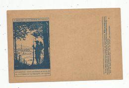 Cp , Guerre 1914-1918 , Carte  En Franchise , Correspondance Des Armées Dela République, 2 Scans , Vierge - Guerre 1914-18