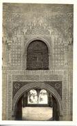 Espagne - Andalucia - Granada - Sala De Lad Dos Hermanas - Editorial Everest  Nº 76006 - 3775 - Granada