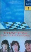 2 CD De Traffic : The Low Spark Of Hught Heeled Boys & John Barleycord - Rock