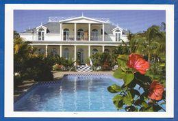 Mauritius; Villa Jorico - Mauritius